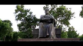 Превью из музыкального клипа Алижон Исоков - Темур бобом