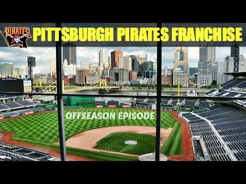 MLB 13 The Show - Pittsburgh Pirates Franchise - EP34 (Offseason)