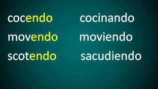 Curso de Italiano. Clase 35