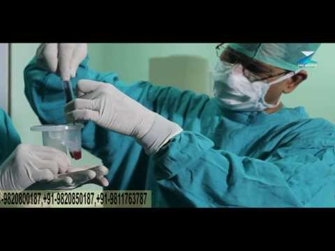India stem cell transplant bone marrow by Dr. B. S. Rajput stem cell transplant surgeon