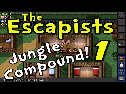 The Escapists | S3E01