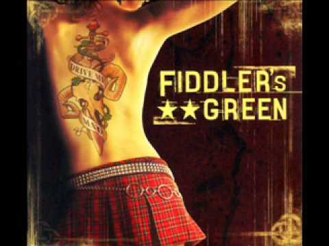 Fiddlers Green - Salonica