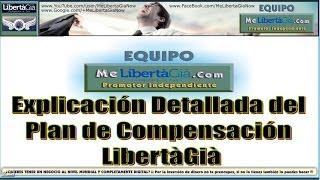 Explicación DETALLADA Plan De Compensacion LibertàGiá
