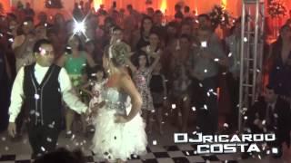 Casamento, Daniela E Wilian