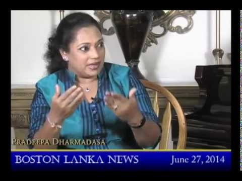 Boston Lanka: June 27, 2014