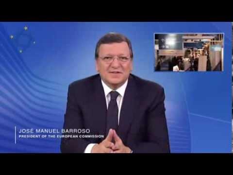 EBS 2013 - Where Business & Politics Shape the Future