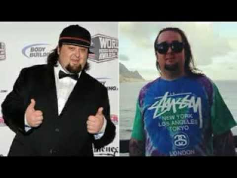 Pawn Stars' Chumlee Not Dead, Takes to Twitter to Debunk Hoax