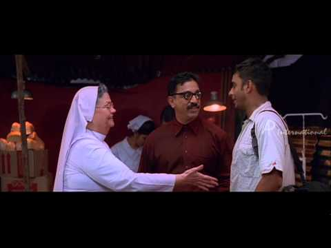 Anbe Sivam - Madhavan donates the blood