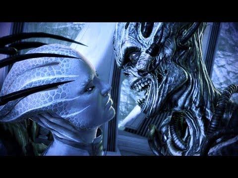 Mass Effect 3 - Official Launch Trailer (2012)