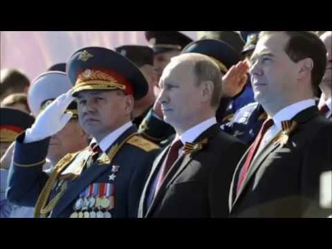 Victory Day in the Crimean port of Sevastopol May 9, 2014