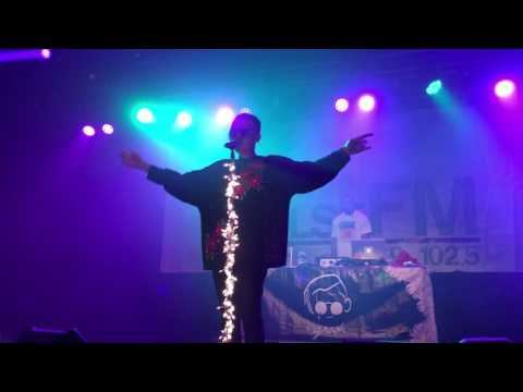 2 - I Miss You (blink-182 Cover) - gnash (Live in Raleigh, NC - 12/14/16)