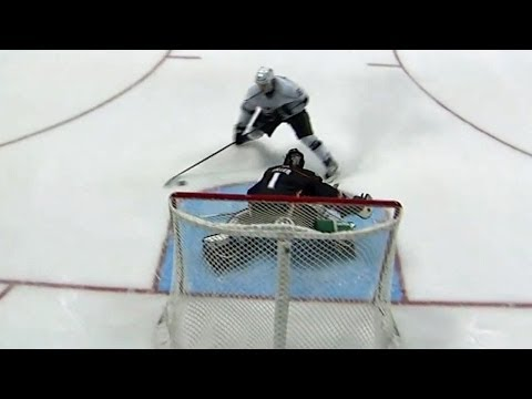 Shootout: Kings vs Ducks