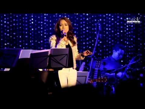 Em phai lam sao - My Tam ( Live Acoustic - Letter to my love / 24082013 )