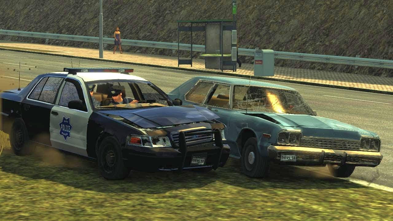 Driver San Francisco Cheats Codes and Secrets for Xbox - GameFAQs