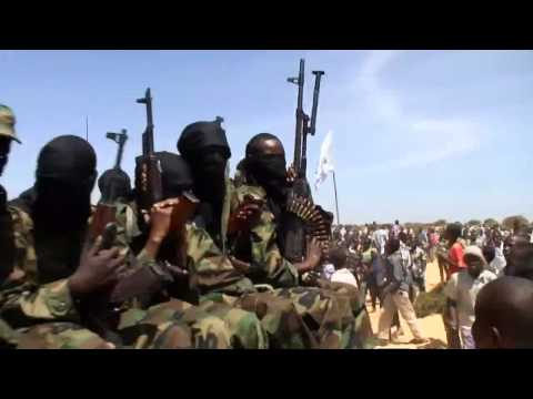 "Al-Shabaab: ""Kenya is a war zone"""
