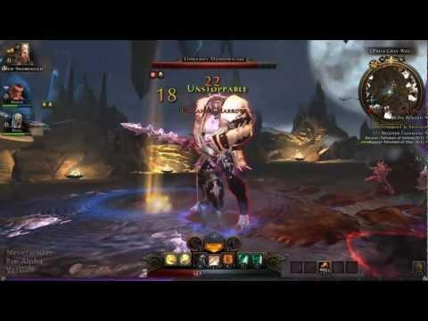 NW на E3 2012