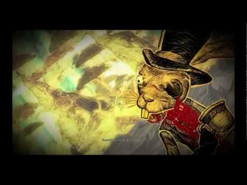 Let's Play Alice: Madness Returns: 1 - Welcome back into the Nightmare