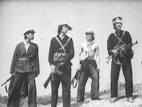 Phim hiếm về xung đột biên giới Việt Nam - Campuchia năm 1978