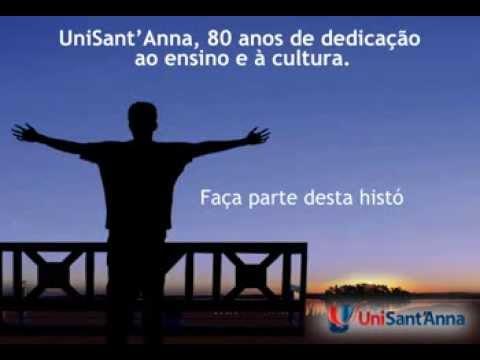 UniSant'Anna - Processo Seletivo 2014