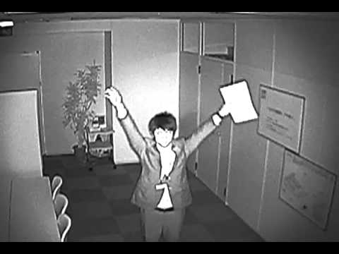 【SAXA】 (カメラ映像)アナログカメラ SAMSUNG SCO-2080RN 夜間白黒
