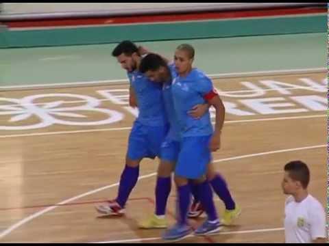 Serie A, Luparense-Corigliano 6-0 (14/10/14)