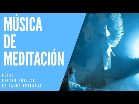 ♫ VIDEO DE MEDITACION ANGELES SANADORES ♫