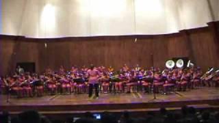 Hawaii 5-0 Banda De Musica EST 31