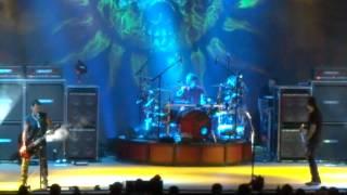 Godsmack - Awake - Pittsburgh - 2012 - Uproar Festival