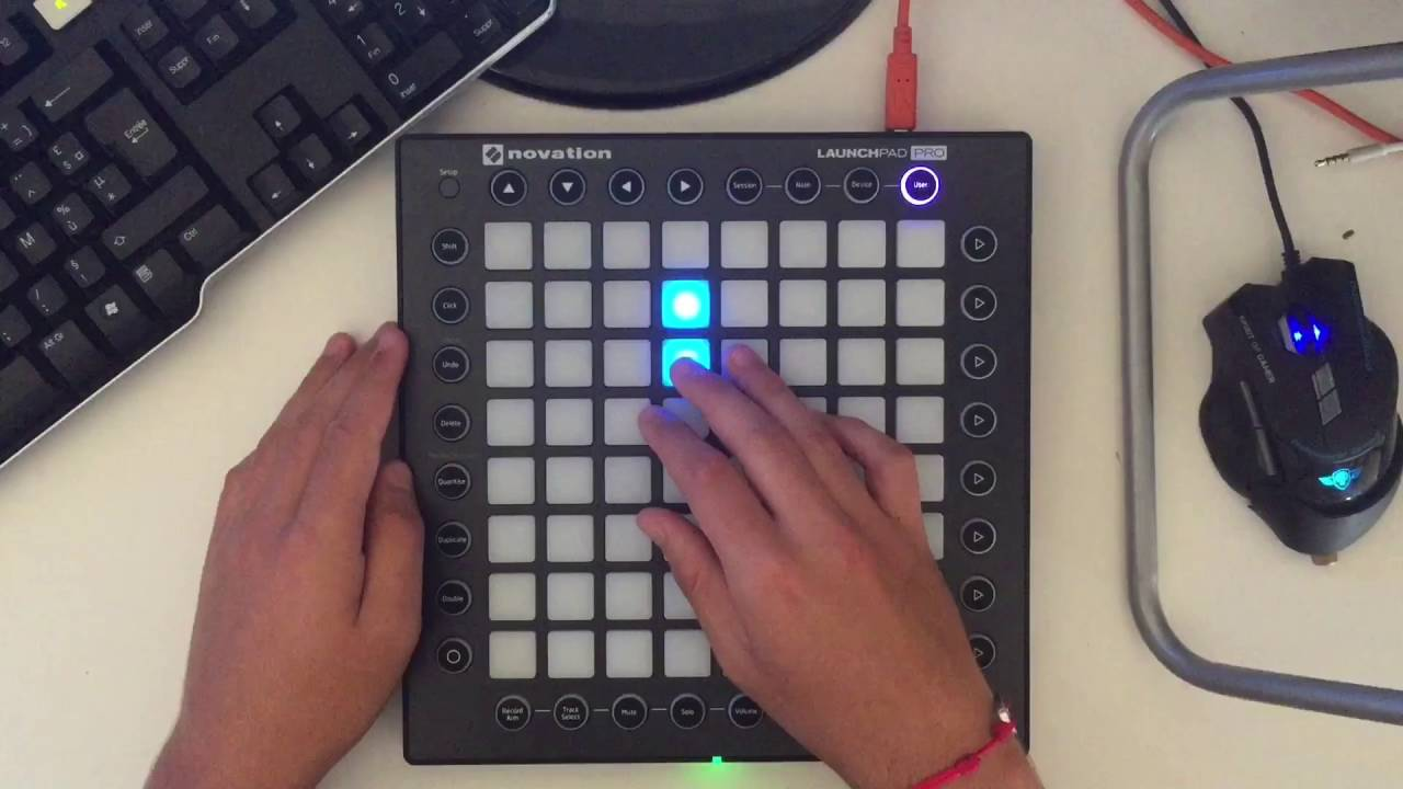 launchpad pro marshmello alone by yhugo slave prosmotry 22 838 087 ot yhugo slave - launchpad fortnite remix