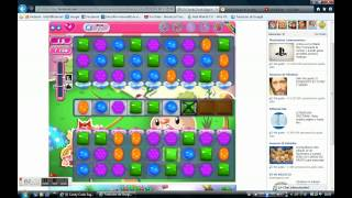 Nivel 77, Candy Crush Saga