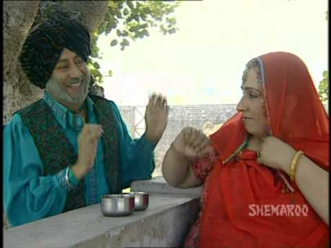 Jaswinder Bhalla Punjabi Comedy Play - Chhankata 2007 - Part 4 of 8