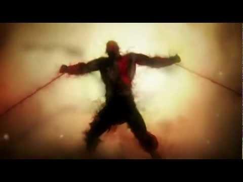 Новый God of War анонсирован.