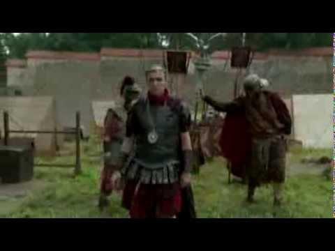 Rím 9 - Vojakov vodca