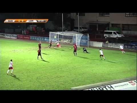 Copertina video FC Sudtirol - Lumezzane 2-0