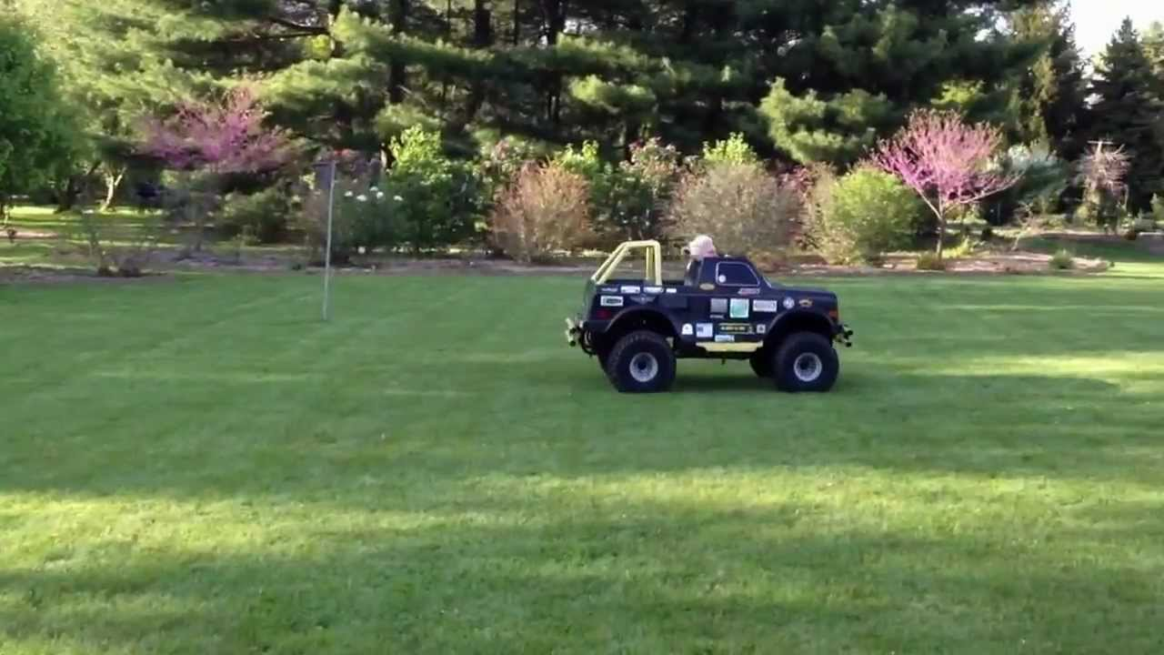 Displaying 18> Images For - Mini Monster Trucks For Sale ...