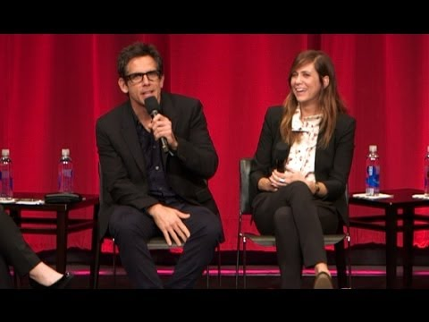 "Academy Conversations: ""The Secret Life of Walter Mitty"""