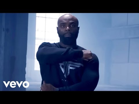 Image video  Kaaris - Or Noir