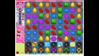 Candy Crush Saga, Nivel 92