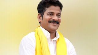 Revanth Reddy Elected As Indian Hockey Federation Chairman..
