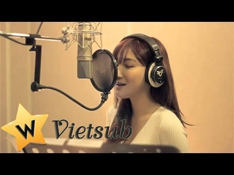 [iTV Subteam][Vietsub] Let it go - Dia (Frozen OST)