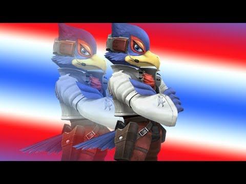 super smash bros captain falcon guide