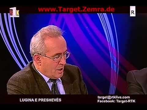 078 - Situata e fundit ne Lunginen e Presheves - 08.01.2013