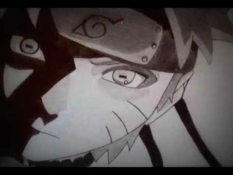Mejores dibujos de anime (Death Note, Naruto, DBZ, Bleach, Pokemon y mas)