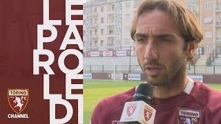 Moretti a Torino Channel