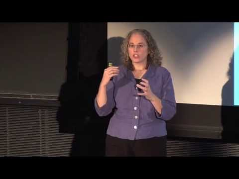 TEDxCambridge - Sara Lazar on how meditation can reshape our brains
