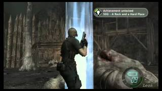 Let's Play Resident Evil 4 HD Part 5 view on youtube.com tube online.