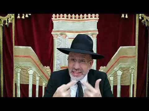 N°96 L héritage de Yaacov  l élévation de l âme de Eliyaou Lalou Hili ben Gamara zal