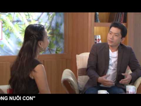 Đàn Ông Nói - Gà trống nuôi con - Diễn viên Kinh Quốc