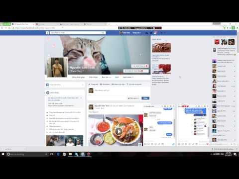 Hack Like, Comment, Cảm Xúc Facebook mới nhất 2017 (free)
