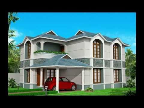 Modern Home Design บ้านโมเดิร์น Ep 7